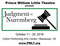 Judgment at Nuremberg in Washington, DC
