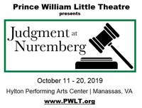 Judgment at Nuremberg in Washington, DC