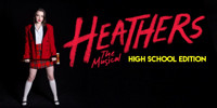 Heathers the Musical: High School Edition in Central Pennsylvania