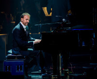 Give My Regards Starring Pianist Philip Fortenberry in Las Vegas