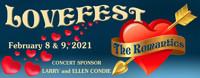 Lovefest, The Romantics in St. Louis