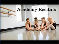 Anchorage Classical Ballet Academy Recitals in Broadway
