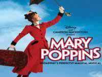 Mary Poppins in Long Island