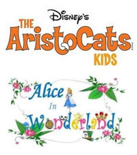 Disney's The Aristocats KIDS and Alice in Wonderland in Detroit