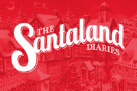 The Santaland Diaries in Santa Barbara