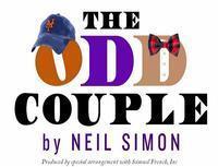 THE ODD COUPLE in Austin