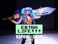 Kapow-i GoGo  in Other New York Stages