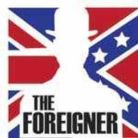 The Foreigner in Phoenix