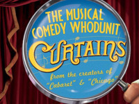 Curtains in Broadway