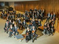 Symphony Concert in Germany