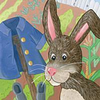 Peter Rabbit in New Jersey