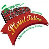 Forever Plaid: Plaid Tidings in Broadway