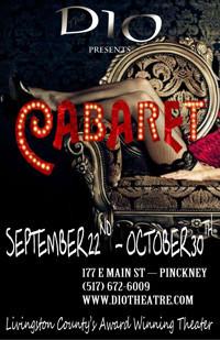 Cabaret in Detroit