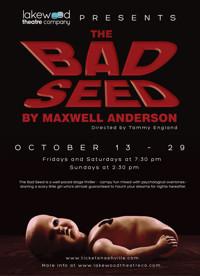 Bad Seed in Nashville