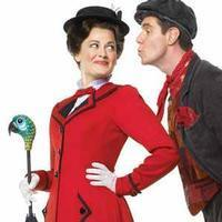 Disneys Mary Poppins in Anchorage