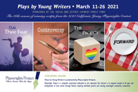 36th Plays by Young Writers Festival in San Diego