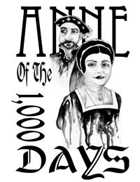 Anne of the Thousand Days in Detroit