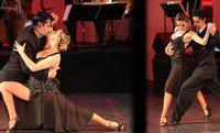 Tango Legends in Montreal