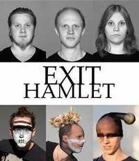 Exit Hamlet in Norway