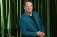 Tony-Nominated Tom Wopat in Concert in Connecticut