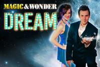Magic & Wonder: Dream in Central Pennsylvania