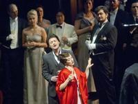 La Traviata in Broadway