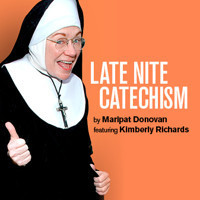 Late Nite Catechism in Pittsburgh