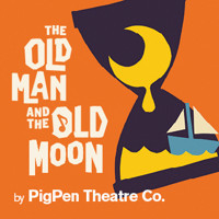 The Old Man and the Old Moon in Pittsburgh