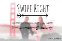 Swipe Right - The Improvised Online Dating Show in San Francisco