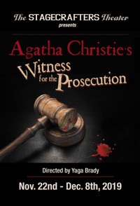 Witness for the Prosecution in Philadelphia