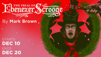 The Trial of Ebenezer Scrooge in Orlando