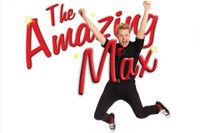 The Amazing Max in Off-Off-Broadway