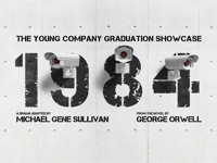 1984 by SRT's The Young Company in Broadway