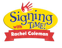 Signing Time with Rachel Coleman in Tulsa