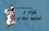 A Flight of Short Musicals in Minneapolis / St. Paul