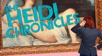 The Heidi Chronicles in Broadway