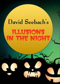 David Seebach: Illusions In The Night in Milwaukee, WI