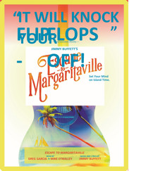 Escape to Margaritaville in Raleigh