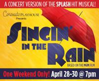 SINGIN' IN THE RAIN: In Concert in San Diego