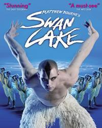 Swan Lake in Broadway