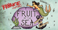 Fruit of the Sea in Broadway