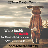White Rabbit Red Rabbit in Pittsburgh