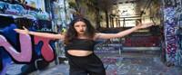 Sharp Short Dance in Australia - Sydney