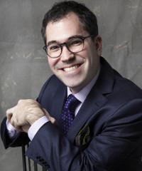Jason Alexander: The Broadway Boy New Jersey Symphony Orchestra in New Jersey