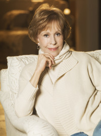 CAROL BURNETT An Evening Of Laughter And Reflection Where The Audience Asks The Questions in Sacramento