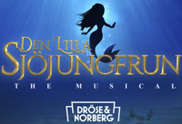 Den Lilla Sj?jungfrun The Musical in Sweden