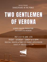 Two Gentlemen of Verona in Atlanta