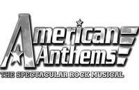 American Anthems in South Africa