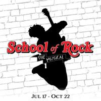 School of Rock in Las Vegas