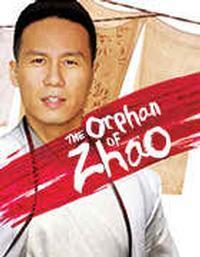 The Orphan of Zhao in San Diego